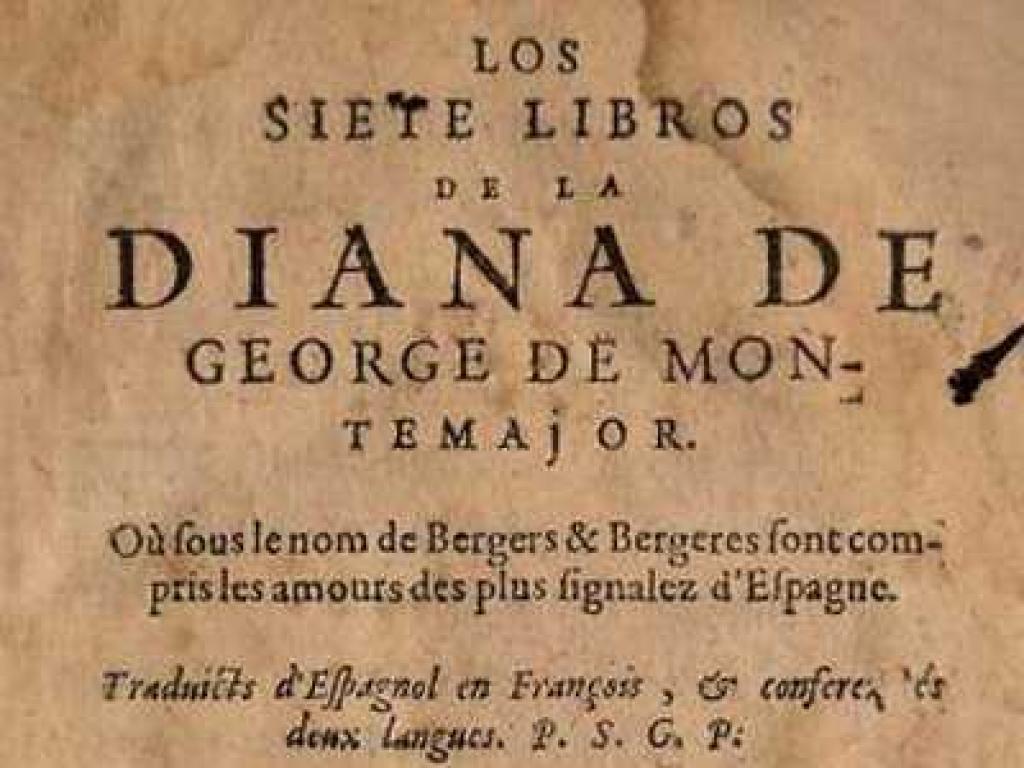 Manuscritos e Impresos