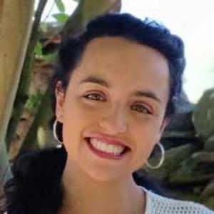 Irene Vicente Martín
