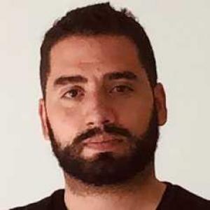 Sergio Moreta Pedraz