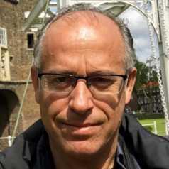 José Manuel Santos Pérez (IP)