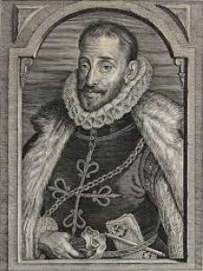 Cristovão de Moura ( I Marques de Castel Rodrigo)