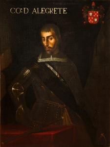 Matias, Mathias de Albuquerque