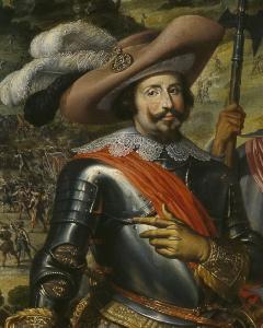 Fadrique Álvarez de Toledo y Osorio, Marqués de Villanueva y de Valdueza.
