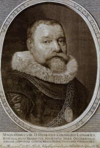Hendrick Corneliszoon Lonck (Admiral Lonck)